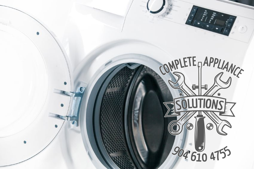 Washer and Drier Repair - Complete Appliance Solutions